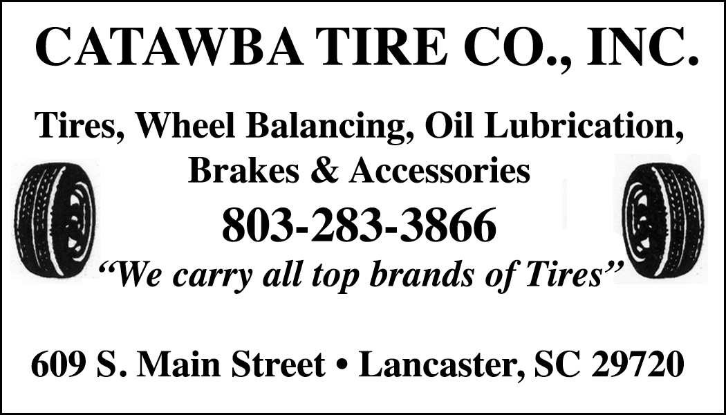 Catawba Tire