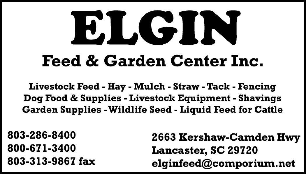 Elgin Feed & Seed