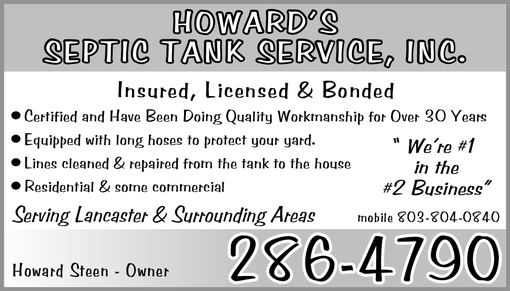 Howard's Septic