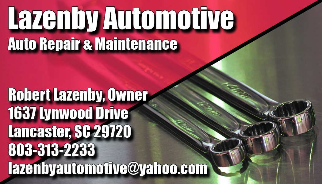 Lazenby Automotive