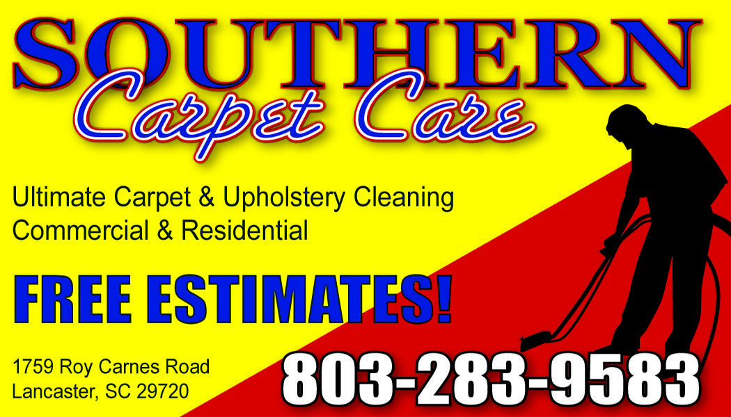Southern Carpet Care