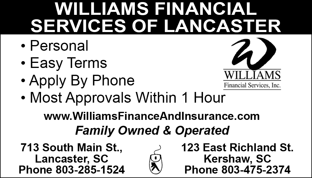 Williams Financial